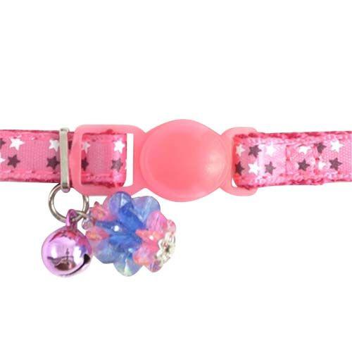 Ancol Luxury Stars Kitten Collar (2 Colour Options)