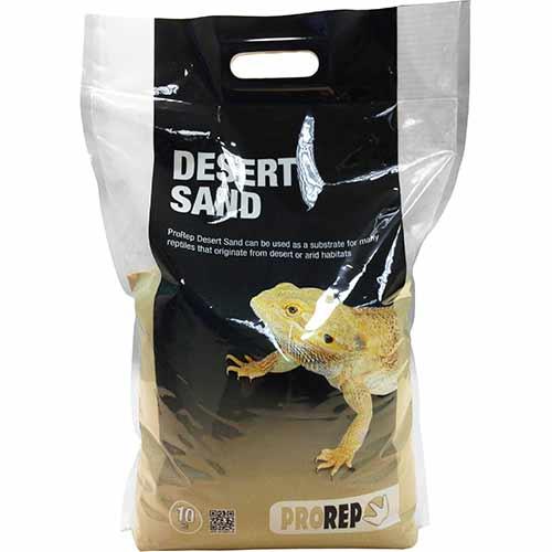 ProRep Natural Desert Sand 10kg
