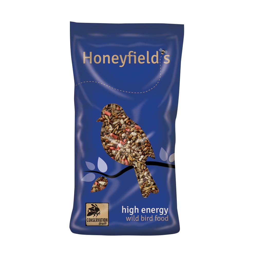 Honeyfield's High Energy Wild Bird Food 12.6kg