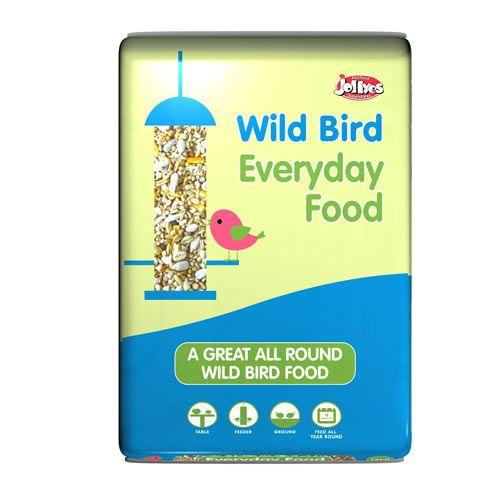 Jollyes Wild Bird 20kg
