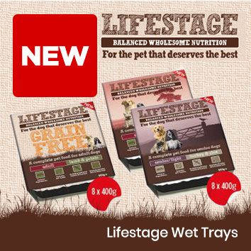 Jollyes Life Stage Dog Food Reviews